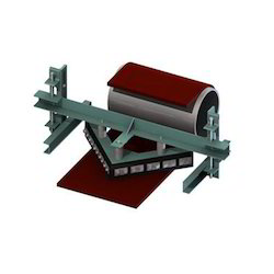 Conveyor Internal Scraper