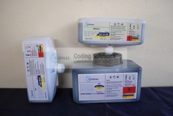 Industrial Inkjet Printer Ink