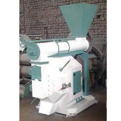 Automatic Standard Industrial Pellet Mill