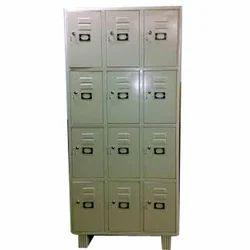Locker Steel Almirah