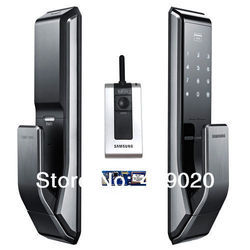 Samsung Digital Door Lock