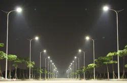 LED Online Street Light Monitoring