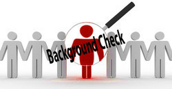Employee And Background Verification