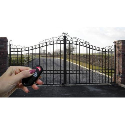 Automatic Gate Opening System At Rs 100000 Pack