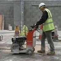 Concrete Groove Cutting Services In India