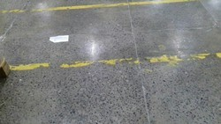Industrial Floor Repair services