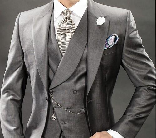 dfe4116a052 Mens Party Wear Suits at Rs 4500  piece