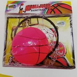 Mahajosh basketball