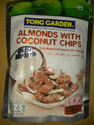 Almond With Coconut Chips