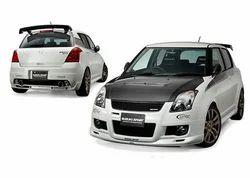 Car Customization Services
