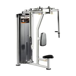 HS015 Pectoral Fly / Rear Deltoid Machine