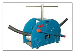 Large Radius Pipe Bender Manual