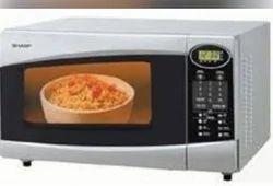 Microwave Repairing Services
