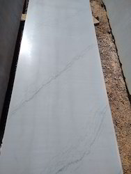 Kandla Grey Sandstone Slabs with Clouds