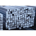 Mild Steel Bright Square Bars, Size: 8 Mm To 63 Mm, For Construction