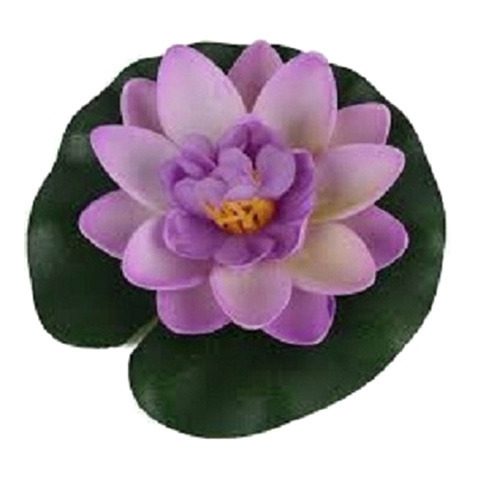 Artificial Lotus Flower At Rs 20 Piece Artificial Flowers Id