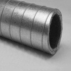 Spiral Duct Spiral Ducts Manufacturer From Hyderabad