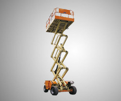 Scissor Lifts For Rental