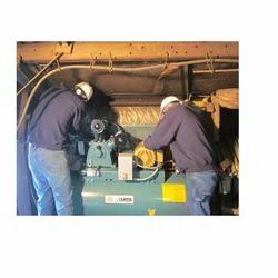 Hydraulic Machines Repairing, Hydraulic Machine Repair in India