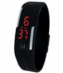 Led Multicolour Digital Watch