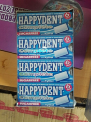 Happydent White