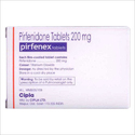 Pirfenidone Tablets 200 mg