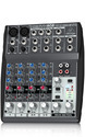 Xenyx 802 - Audio Mixers