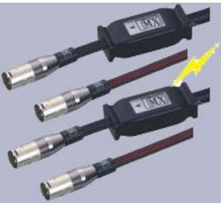 AV Cable Jointers Accessories