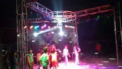 JBL High Power 50000 Full Night Vision Lite DJ System