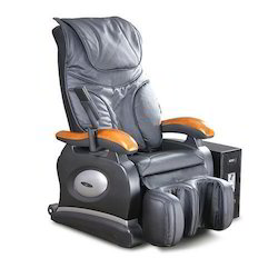 Currency Massage Chair