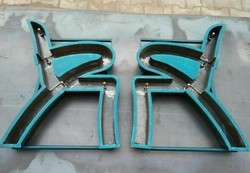 R Design Chair Bench Mould