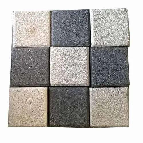 Paver Blocks - Taurus Paver Blocks Manufacturer from Asansol