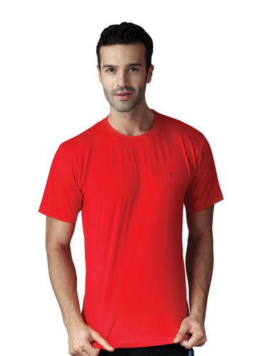 11be5e91fb13ea Mens Round Neck T Shirt