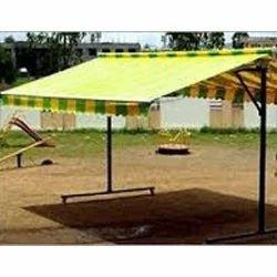 Portable Hut Awning, शेड ऑनिंग in Tigri Extension, New ...
