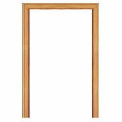 teak wood door frame - Door Frames