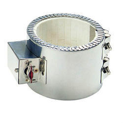 Ceramic Heater Insulation Jacket
