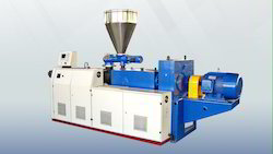 Fully Automatic HDPE Pipe Making Machine