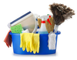 Housekeeping Service For Event