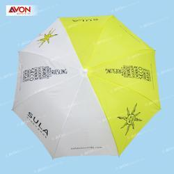 Two Fold Umbrellas