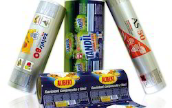 SRPL Printed Laminated Films, Packaging Size: 100mm - 1200mm, Packaging Type: Laminated Material
