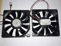 Industrial instrument cooling fan (3106KL-05W-B40)