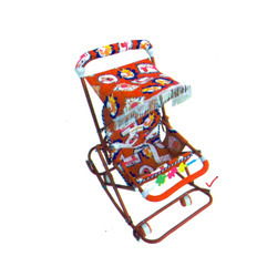 6 in 1 Baby Walker with jhoola