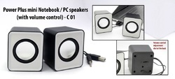 Speaker ( Mini Note Book)