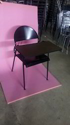 Classroom Chair or study chair or Writing Pad chair