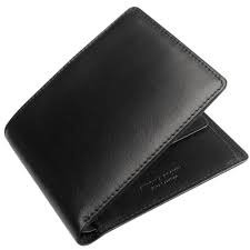 Western Leather Wallets and Clutches