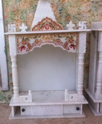 Marble Temple