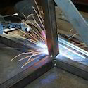 Mild Steel Fabrication Work