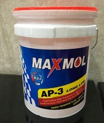 Maxmol Base Oil Grease, For Industrial , Packing : Drum