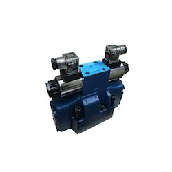 Electro Hydraulic Directional Control Valve