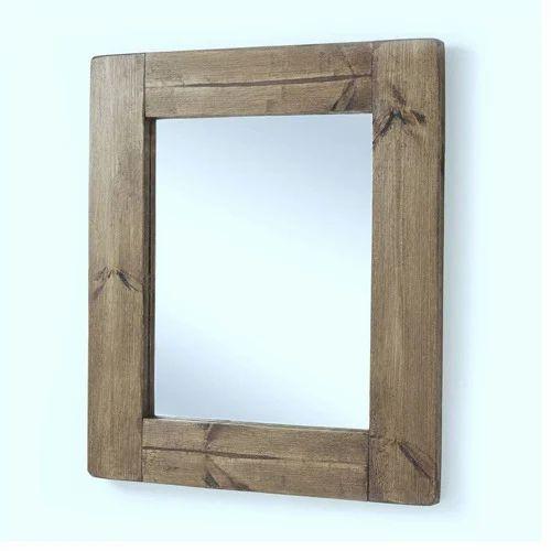 Wooden Mirror Frames For Crafts Mirror Ideas